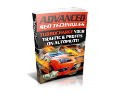 Free PUR eBook – Advance SEO Techniques