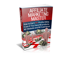 Free PUR eBook – Affiliate Marketing Master