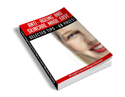 Free MRR eBook – Anti-Ageing and Skincare Made Easy