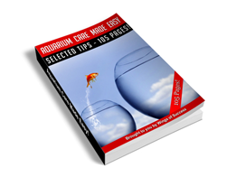 Free MRR eBook – Aquarium Care Made Easy