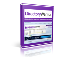 Free MRR Software – Directory Warrior