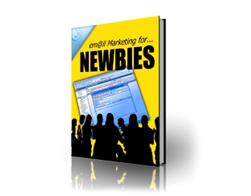 Free PLR eBook – Email Marketing for Newbies