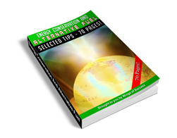 Free MRR eBook – Energy Conservation and Alternative Fuel