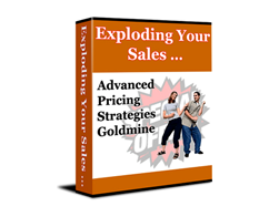 Free PLR eBook – Exploding Your Sales