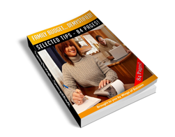 Free MRR eBook – Family Budget Demystified!