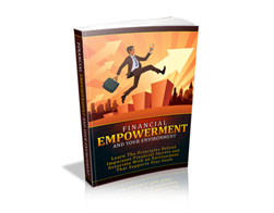 Free MRR eBook – Financial Empowerment and Your Environment