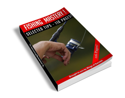 Free MRR eBook – Fishing Mastery!