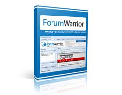 Free MRR Software – Forum Warrior