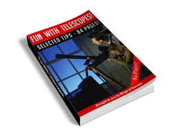 Free MRR eBook – Fun with Telescopes!