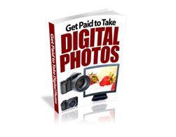Free PLR eBook – Get Paid to Take Digital Photos