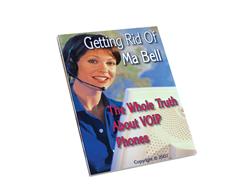 Free PLR eBook – Getting Rid of Ma Bell