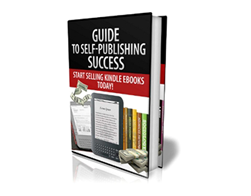 Free PLR eBook – Guide to Self-Publishing Success