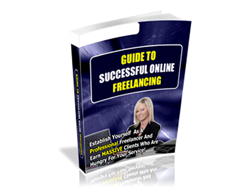 Free PLR eBook – Guide to Successful Online Freelancing