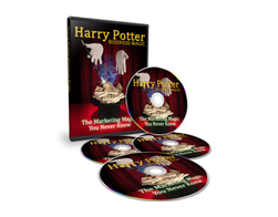 Free PLR Video – Harry Potter Business Magic