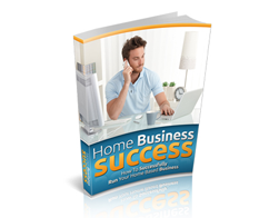 Free MRR eBook – Home Business Success