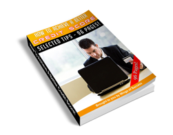 Free MRR eBook – How to Achieve a Better Credit Score