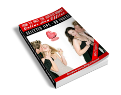 Free MRR eBook – How to Date the Hottest Women Online and Offline