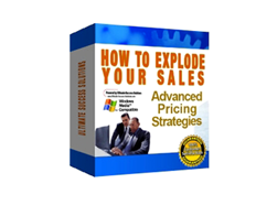 Free PLR eBook – How to Explode Your Sales