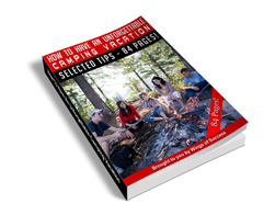 Free MRR eBook – How to Have an Unforgettable Camping Vacation