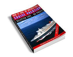 Free MRR eBook – How to Have an Unforgettable Cruise Vacation