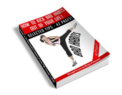 Free MRR eBook – How to Kick Bad Habits out of Your Life!