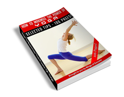 Free MRR eBook – How to Maximize the Power of Yoga