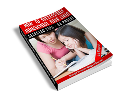 Free MRR eBook – How to Successfully Home School Your Child
