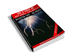 Free MRR eBook – How to Survive Any Natural Calamity