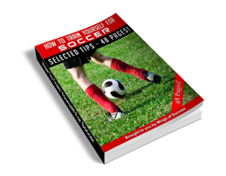 Free MRR eBook – How to Train Yourself for Soccer