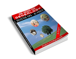 Free MRR eBook – How to Uncover Your Genealogy