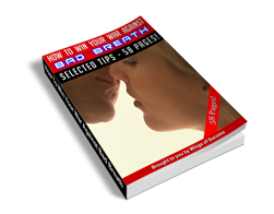 Free MRR eBook – How to Win Your War Against Bad Breath
