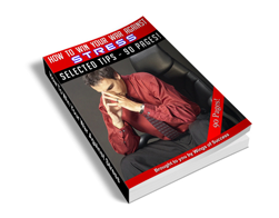 Free MRR eBook – How to Win Your War Against Stress