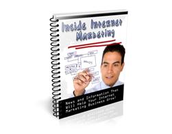 Free PLR Newsletter – Inside Internet Marketing