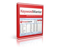 Free MRR Software – Keyword Warrior