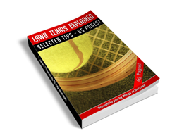 Free MRR eBook – Lawn Tennis Explained