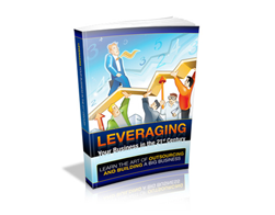 Free MRR eBook – Leveraging Your Businesses in the 21st Century