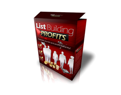 Free PLR Newsletter – List Building Profits