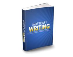 Free PLR eBook – Make Money Writing
