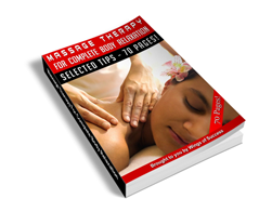 Free MRR eBook – Massage Therapy for Complete Body Relaxation
