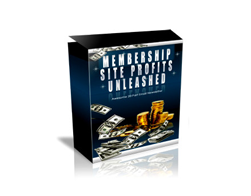 Free PLR Newsletter – Membership Site Profits Unleashed