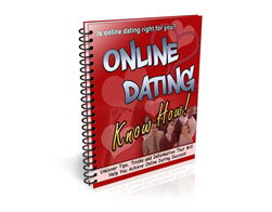 Free PLR Newsletter – Online Dating Know How
