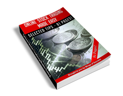 Free MRR eBook – Online Stock Trading Made Easy