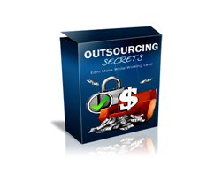 Free PLR Newsletter – Outsourcing Secrets