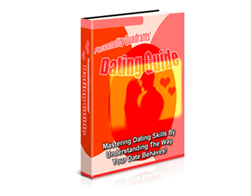 Free PLR eBook – Personality Quadrants Dating Guide