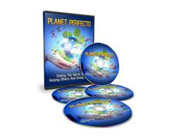 Free PLR Video – Planet Perfecto