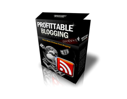 Free PLR Newsletter – Profitable Blogging