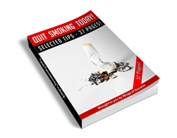 Free MRR eBook – Quit Smoking Today!
