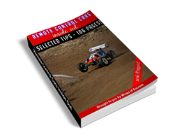 Free MRR eBook – Remote Control Cars Inside Out