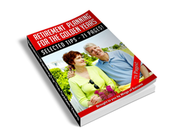Free MRR eBook – Retirement Planning for the Golden Years