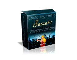 Free PLR Newsletter – Social Marketing Secrets